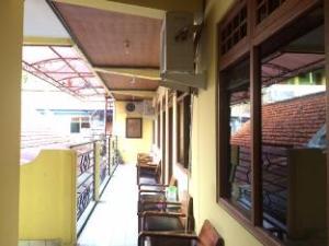 Hotel Prayogo Lama