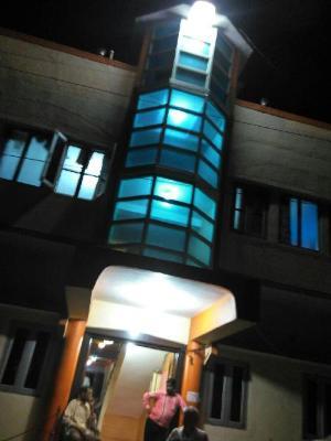 Mayuram Hotel