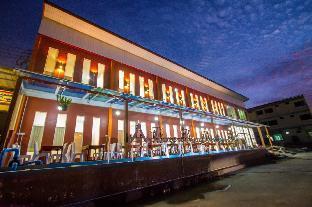 ヴィエング ゲーオ ブティック ホテル Vieng Keaw Boutique Hotel