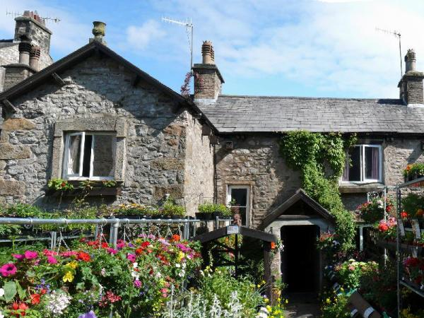 Seed Hill Guest House Ingleton