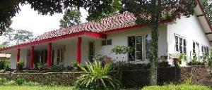 LPP Villa Kaliurang