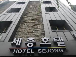 關於濟州島世宗飯店 (Jeju Sejong Hotel)