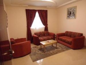 Diyar Zahrat Al Saleh Apartment
