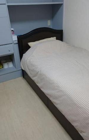1 Bedroom Apartment near Susukino