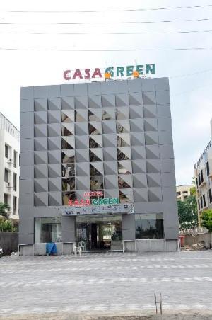 HOTEL CASA GREEN