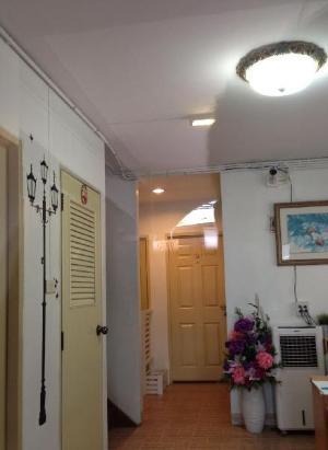 Om Lito Bangsaen (Lito Hotel)