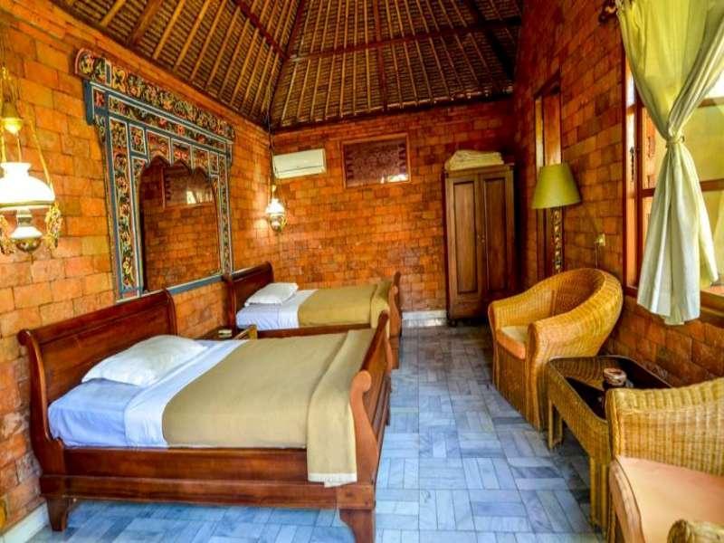 Akasia Kozy Guest House Bali Indonesia