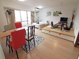 Spacious Full Villa for family in Shinjuku i1