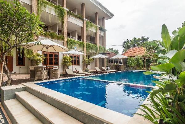 ZEN Rooms Kuta Kubu Anyar Bali