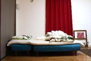 HI 1 Bedroom Apartment in Kikusui