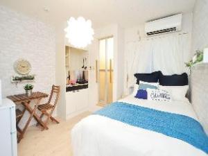 GCJ 1 Bedroom Apartment near Namba 302