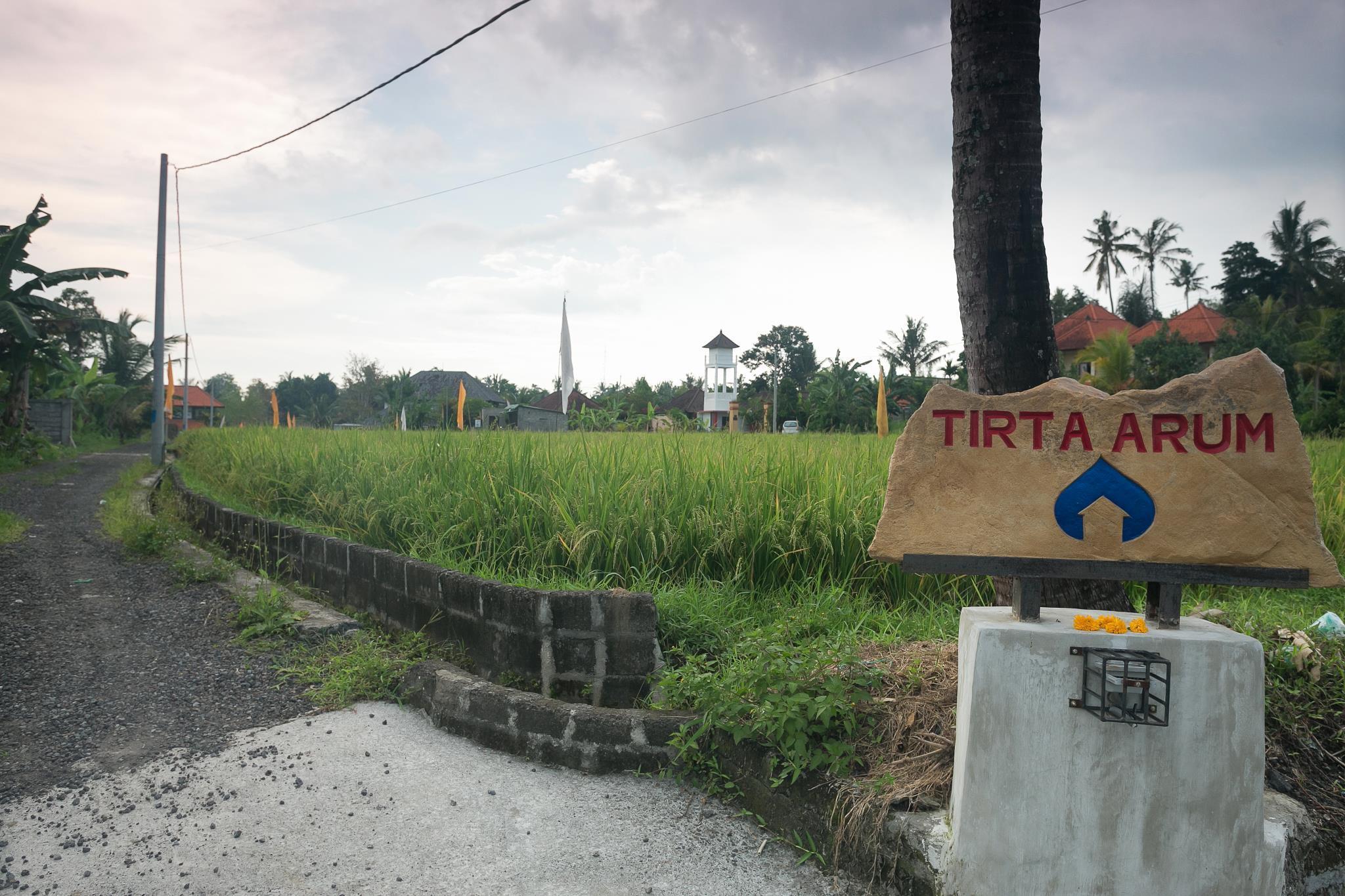 Tirta Arum