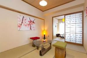 EX 3 Bedroom Apartment near Hamamatsu Castle AD501