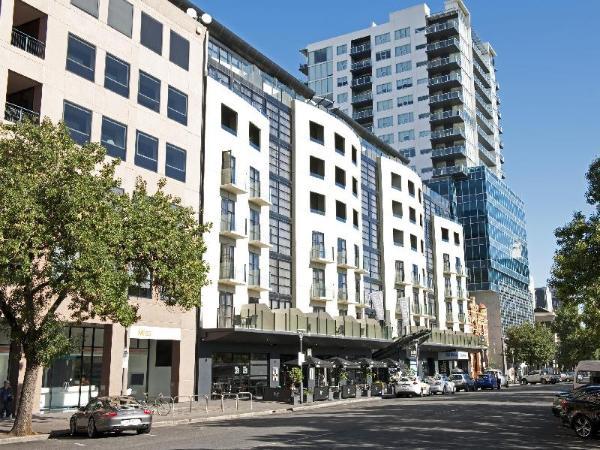 Mantra Hindmarsh Square Hotel Adelaide