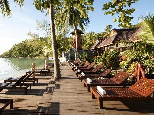 Salad Beach Resort สลัด บีช รีสอร์ท