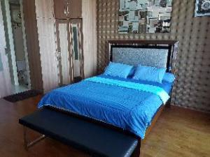Ancol Mansion Pacific Ocean 50i 2