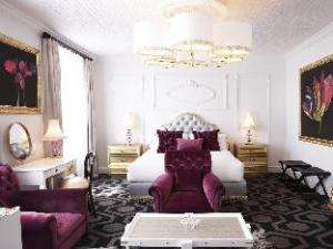 Alphen Boutique Hotel