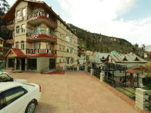 Harmony Blue Valley View Manali
