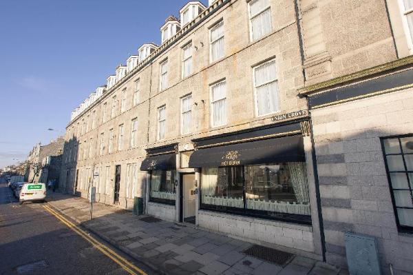 Skene House HotelSuites - Holburn Aberdeen