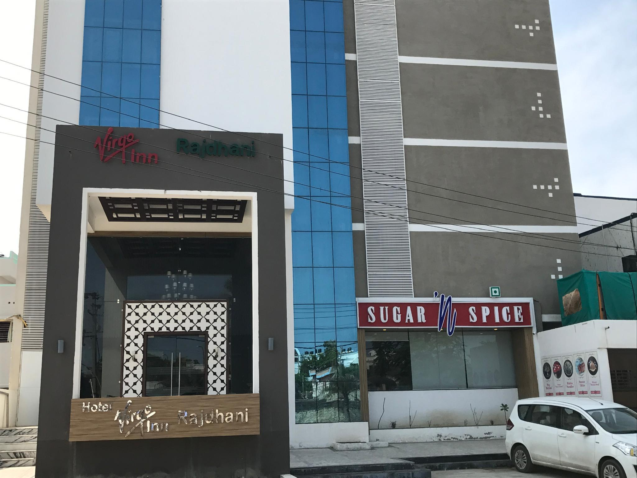 Virgo Inn Rajdhani