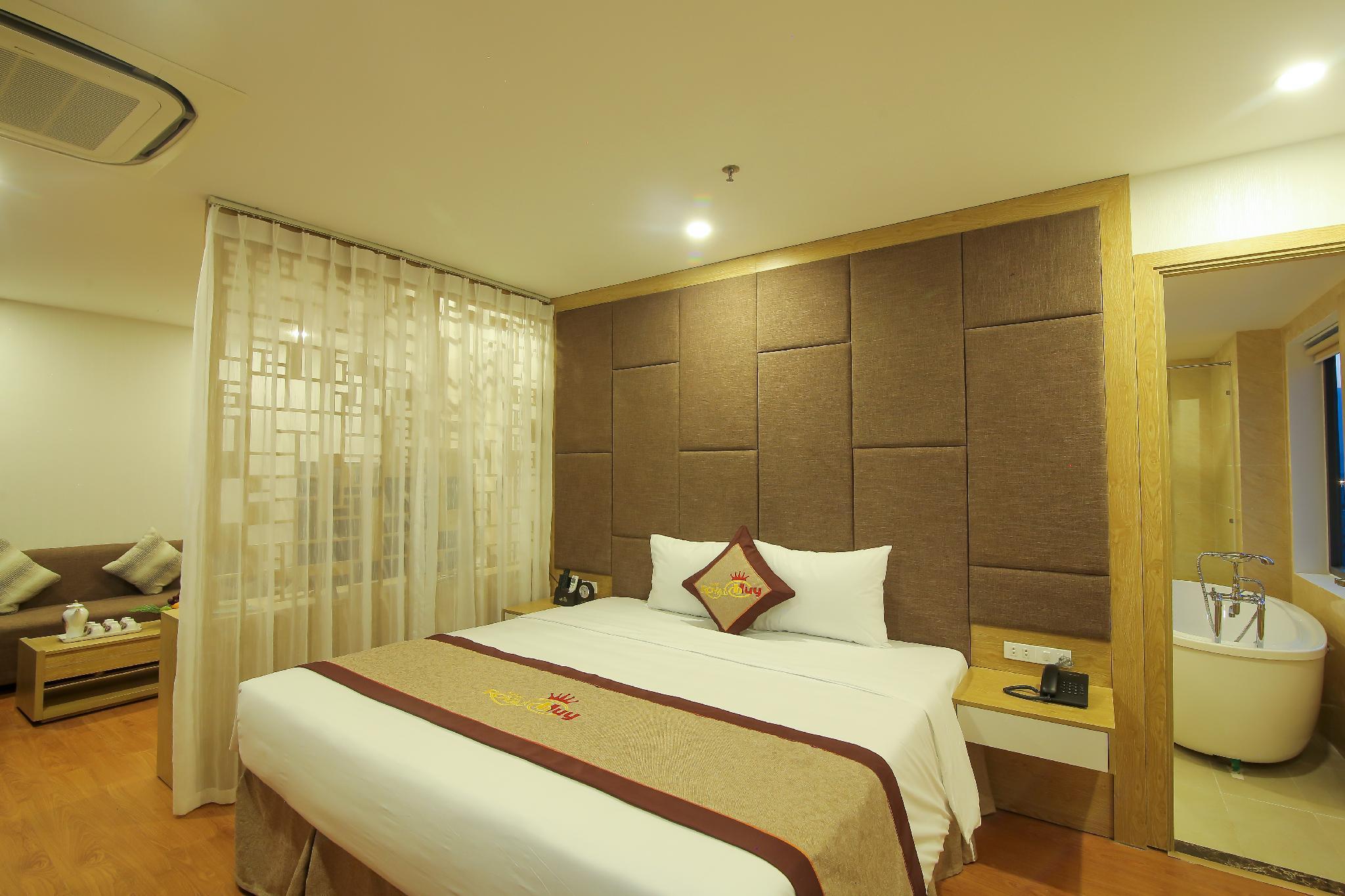 Royal Huy Hotel Danang
