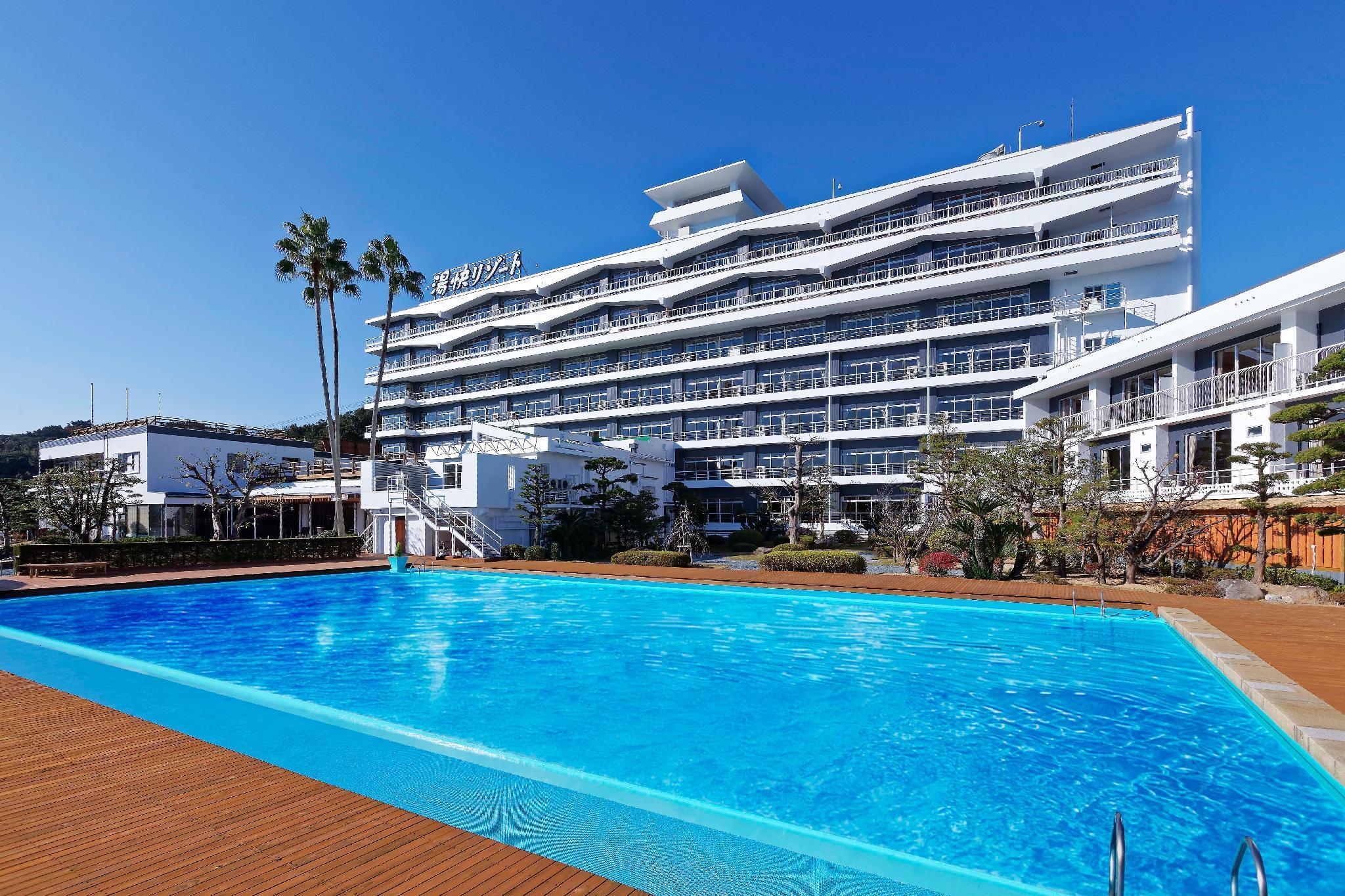 Yukai Resort Nanki Shirahamaonsen Shirahama Saichoraku Premium
