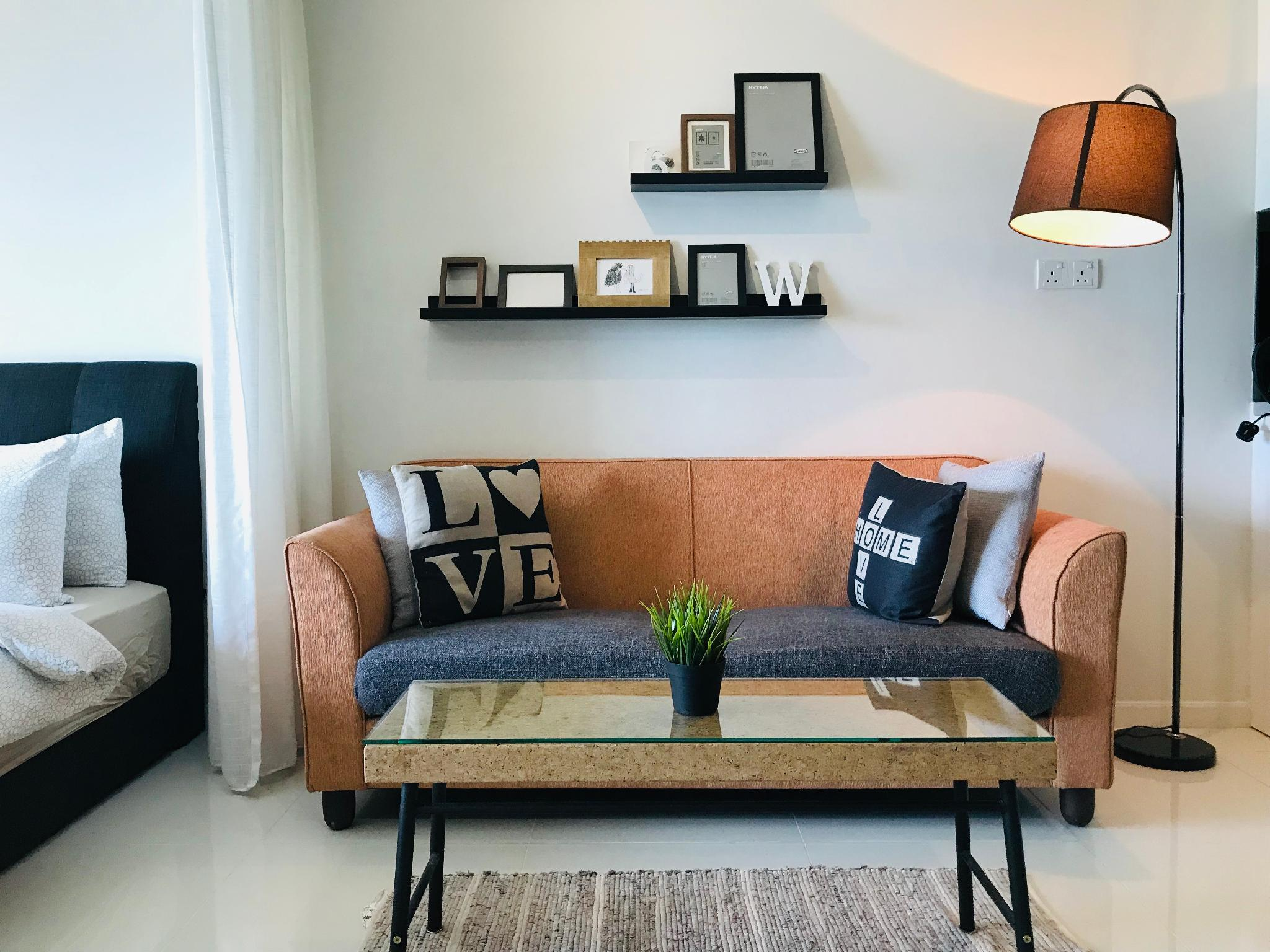 Summer Suite KLCC Residences