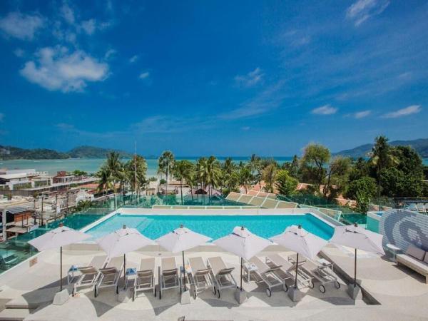 The Bloc Hotel (SHA Plus+) Phuket