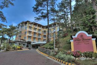 picture 1 of Hotel Elizabeth Baguio