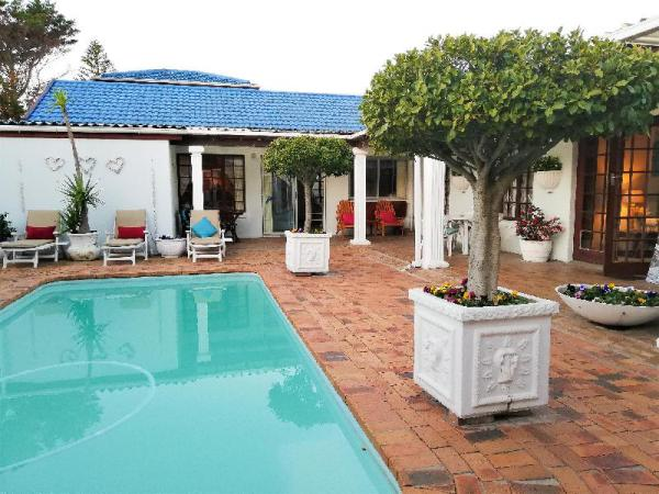Dolphin Inn Guesthouse Blouberg Cape Town