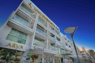 Araya Beach Hotel Patong อรายา บีช โฮเทล ป่าตอง