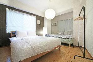 1 bedroom Apartment in Ueno B27