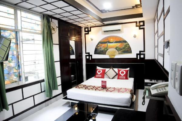 Morning Rooms Phan Dang Luu Ho Chi Minh City