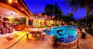 Luxury Holiday Villa