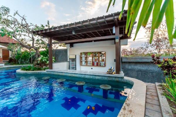 RedDoorz Plus @ Nusa Lembongan Island Bali