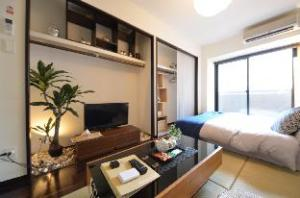 SG 1Bedroom Apt Near NAMBA & Kuromon 507 (TM)