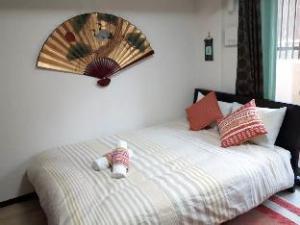 HTO Apartment in Yamazakicho2