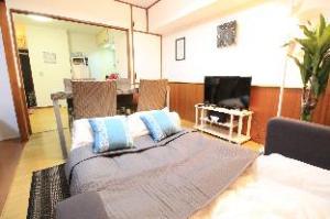 EV Private Apartment in Nishi Shinjuku 405