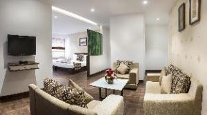 The Lotus Hotel Sameera Chennai