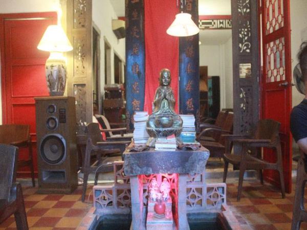 Vietnamese Homestay Ho Chi Minh City
