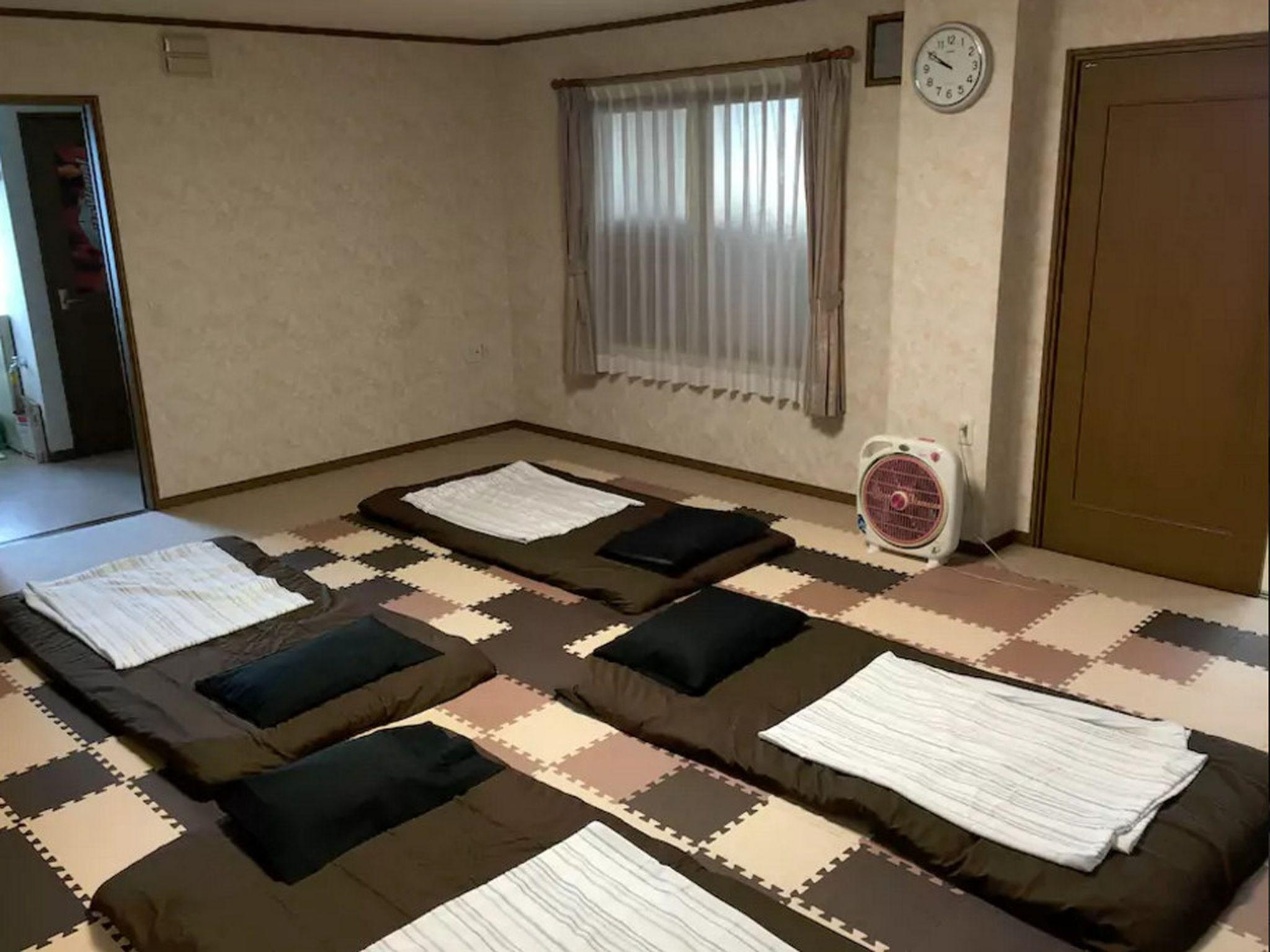 WT 2 Bedroom Apartment in Western Sapporo 3
