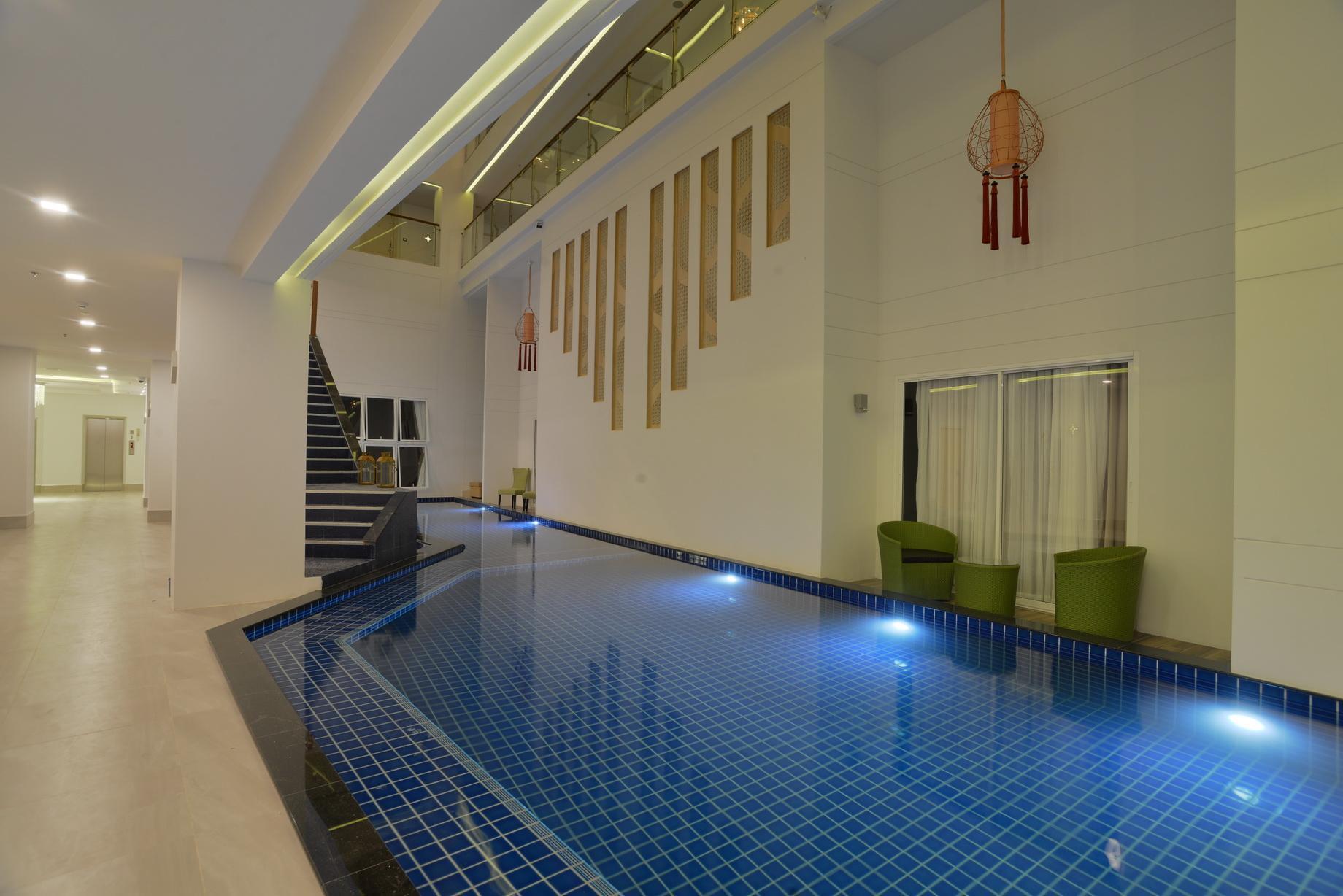 Baisirimaya Hotel โรงแรมบายสิริมายา