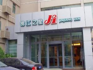 Jinjiang Inn Zhengzhou Hongqi Road