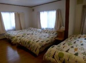 VR 1 Bedroom Apartment in Sapporo Shinkawa A