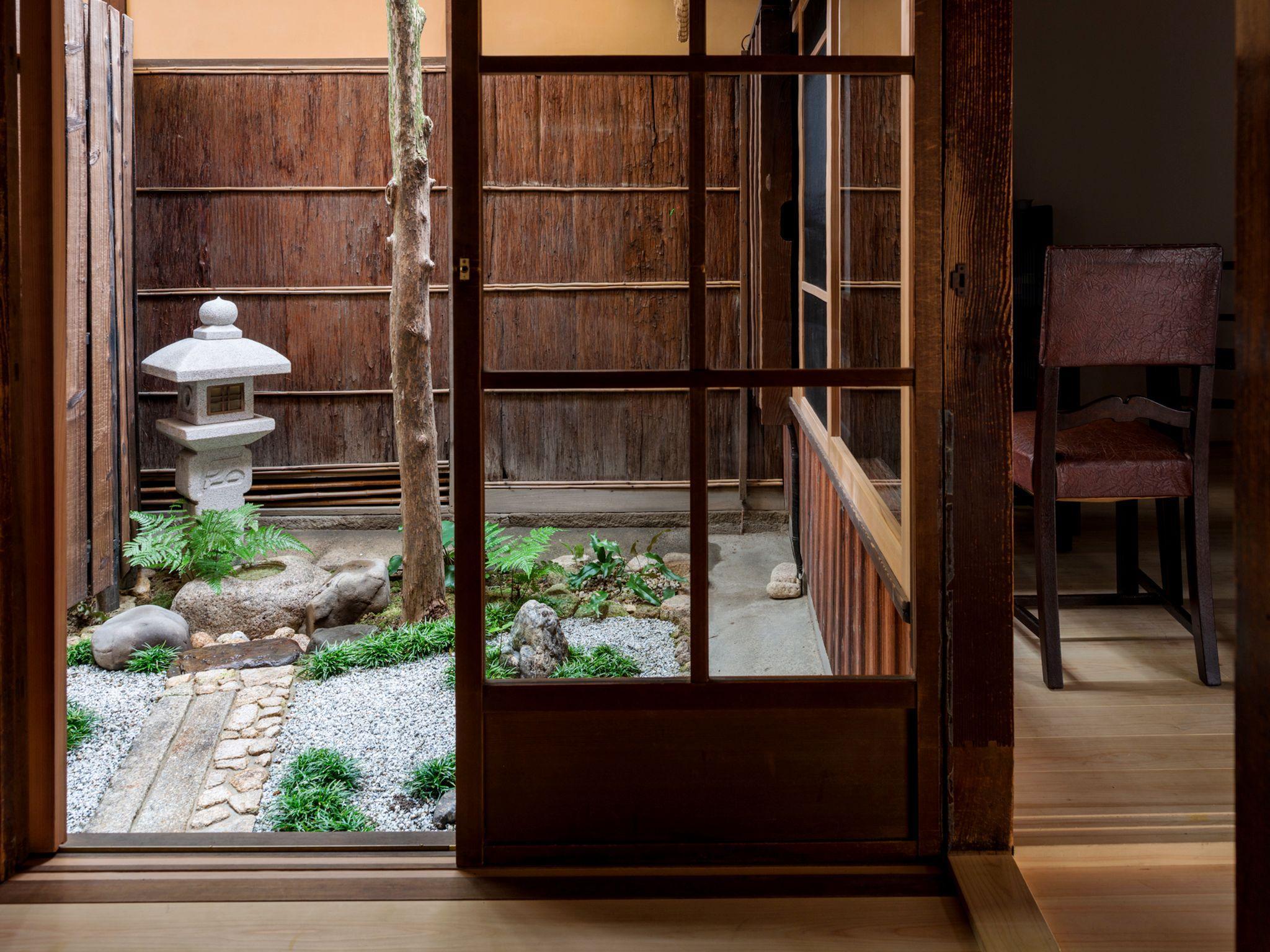 Bairin An In Kiyomizu