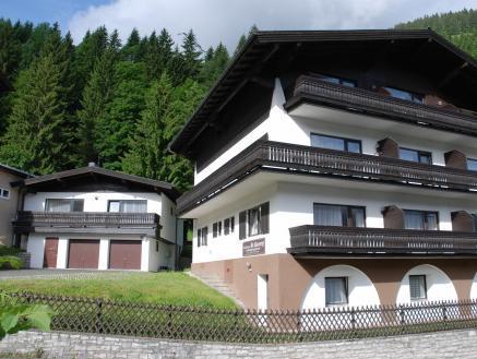 Landhaus St. Georg By Alpentravel