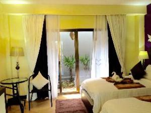 Heritage Tropical resort @ MUANG Nakhon