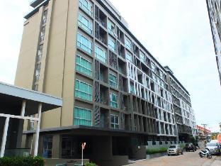 The Gallery Condominium by Minnie เดอะ แกลเลอรี คอนโดมิเนียม บาย มินนี่