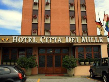 Hotel Citta Dei Mille
