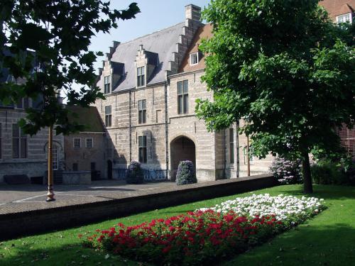 Stayokay Bergen Op Zoom   De Brabantse Wal